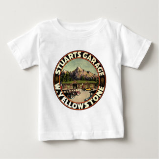 Stuarts garage Yellowstone Tshirts