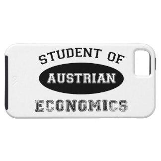 Student av österrikisk nationalekonomi iPhone 5 Case-Mate skydd