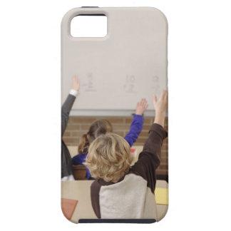 studenter i klassrum iPhone 5 Case-Mate cases