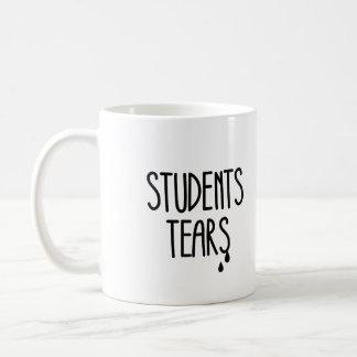 Studenttårar Kaffemugg