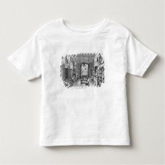 Studie av Alexandre Dumas Pere T-shirt