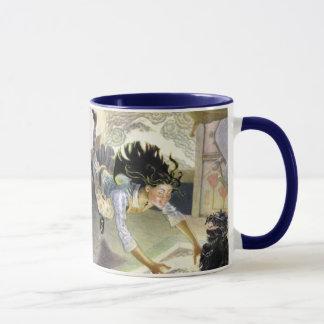 StudioBowes konst: Dortothy mugg