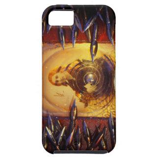 StuffSkins för iPhone: Begravt solljus iPhone 5 Case-Mate Skydd