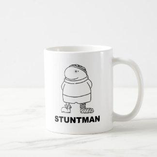 Stuntman Kaffemugg