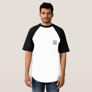 Stuttgart manar T-tröja för Ragland baseball Tee