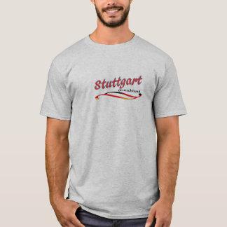 Stuttgart T skjorta T-shirt