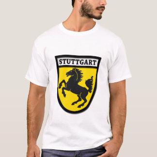Stuttgart vapensköldT-tröja 0010 Tröja
