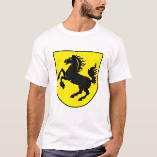 Stuttgart vapensköldT-tröja Tee Shirt
