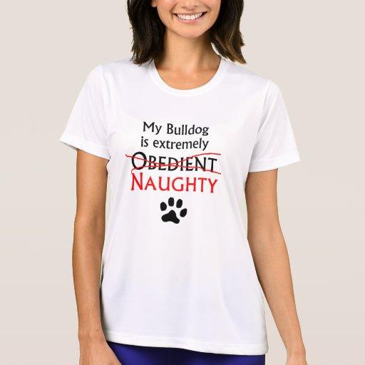 Stygg bulldogg tröjor