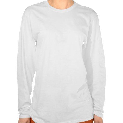 Stygg flickaanslutning tröja