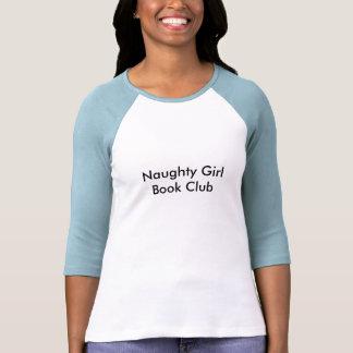 Stygg flickabokklubb tee shirts