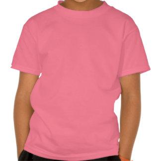 Stygg giraffskjorta tee shirts