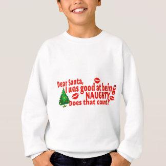 Stygg jul tröja