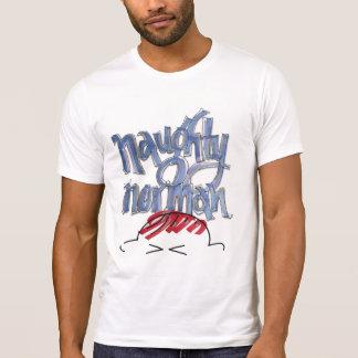 Stygg normand 10 år från nu t-shirt