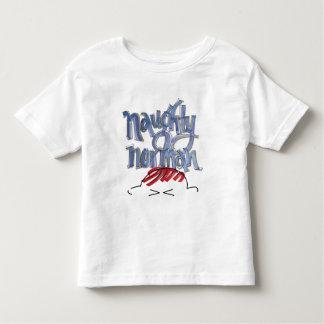 Stygg normandisk fransk rostat brödfläkt t-shirt