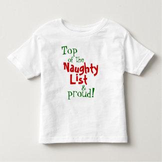 Styggt & stolt, ungar & småbarn tröja