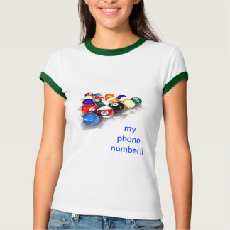 styggt t-shirts