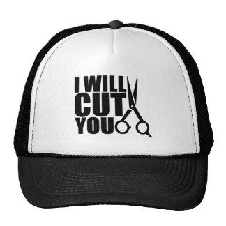 Stylist för skjorta | för frisör för keps