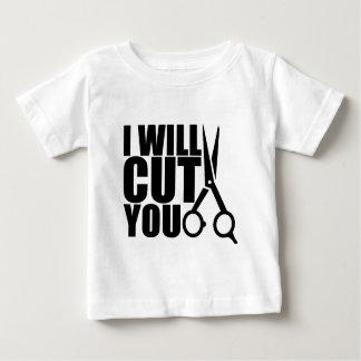 Stylist för skjorta | för frisör för tröjor