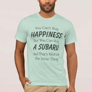 Subaru lycka t shirt