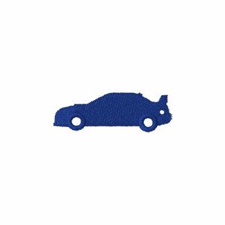 Subaru WRX broderad Polobil Broderad Tröja