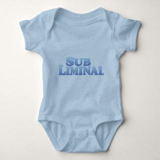 Subliminalt - Mång--Produkter T-shirt