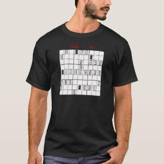 sudominoku t shirts