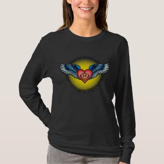 Sufi färg 2 tröja