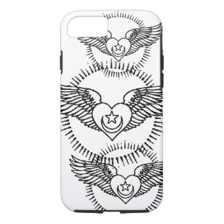 Sufi Tughra Inayati iphone case
