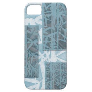 Sugarcaneblått lappar Fodral-Kompisen iPhone 5 iPhone 5 Case-Mate Skydd