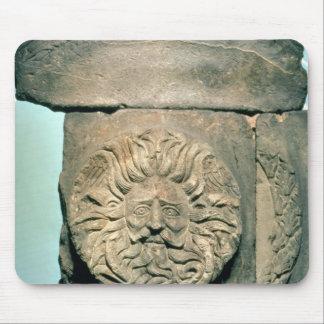 Sul en infödd brittisk gud, romersk period musmatta