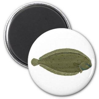 Sula fisklogotypen magnet