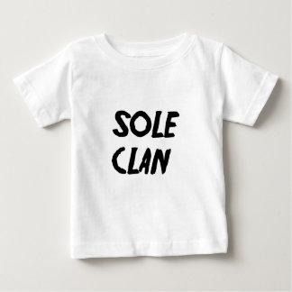 Sula klandräkt t-shirt