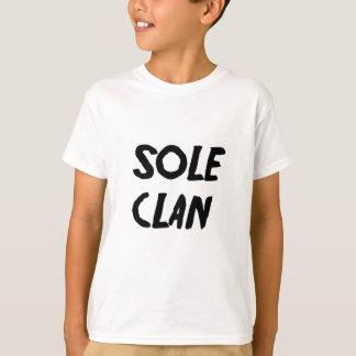 Sula klandräkt tshirts