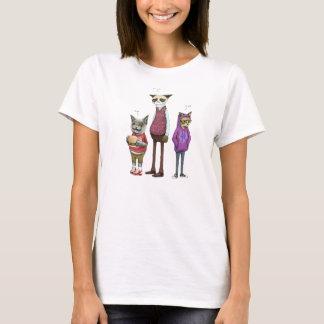 Summa Catz Tee Shirt