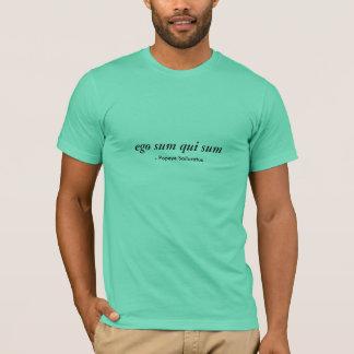 summa för egosummaqui, - Popeye Sailoratus Tshirts