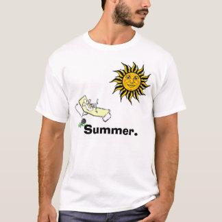 Summer. T Shirt