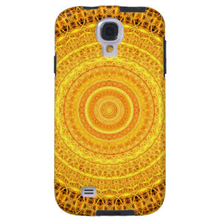 Suncatcher Mandala Galaxy S4 Fodral
