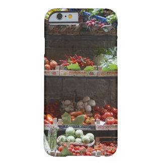 sund ny jordbruksprodukter barely there iPhone 6 skal