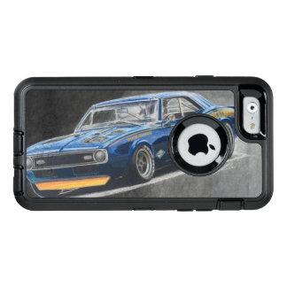 Sunoco Camaro otterbox OtterBox iPhone 6/6s Fodral
