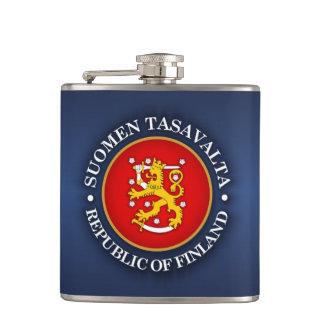 Suomen Vaakuna Fickplunta