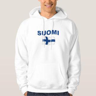 Suomi (Finland) Sweatshirt