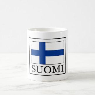 Suomi Kaffemugg