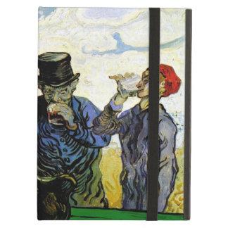 Suparna av Vincent Van Gogh 1890 iPad Air Fodral