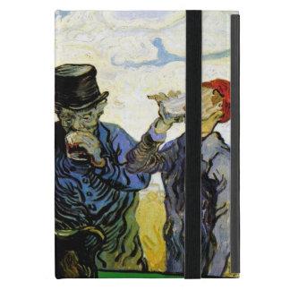 Suparna av Vincent Van Gogh 1890 iPad Mini Skydd