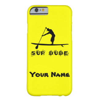 SUPDude Barely There iPhone 6 Fodral