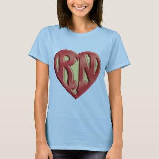 Superb RN-dropp Tee Shirt