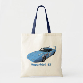 Superbird 43 tygkasse