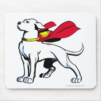 Superdog Krypto Musmatta
