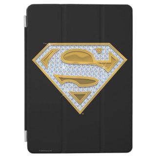 Supergirl blåttjuvlar iPad air skydd